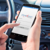 Nieuwe chauffeurs app
